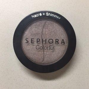 Sephora Eyeshadow Swell